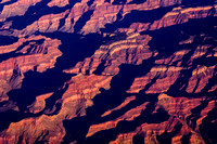 Grand Canyon in Morning Shadows-8856